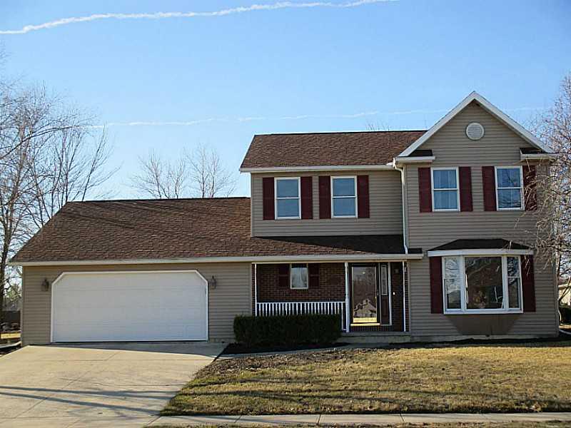 Real Estate for Sale, ListingId: 32326059, New Bremen,OH45869