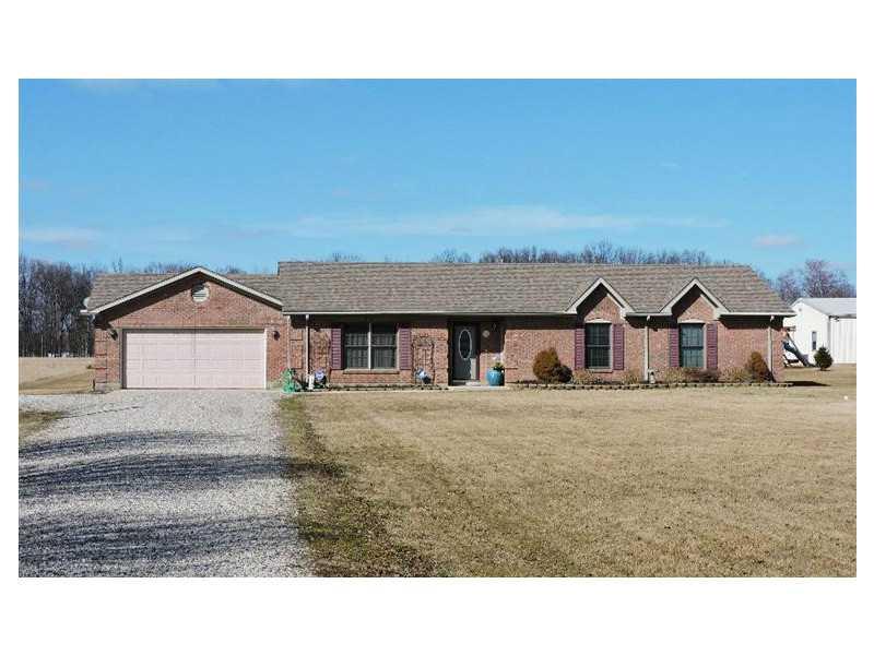 Real Estate for Sale, ListingId: 32346730, West Alexandria,OH45381