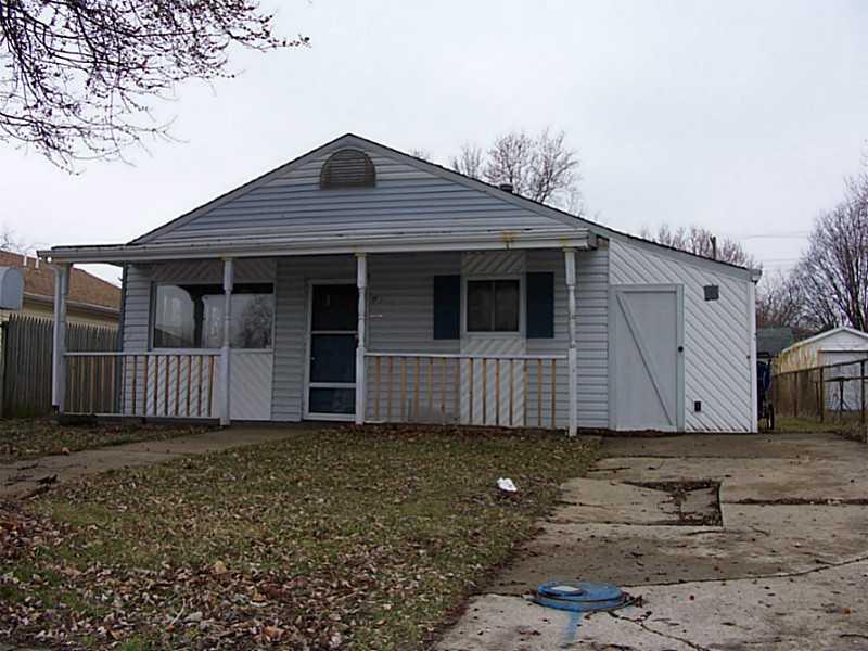 Real Estate for Sale, ListingId: 32376917, Sidney,OH45365