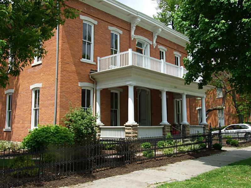 Real Estate for Sale, ListingId: 32383456, Kenton,OH43326