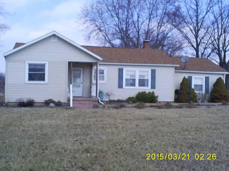 Real Estate for Sale, ListingId: 32392740, St Paris,OH43072