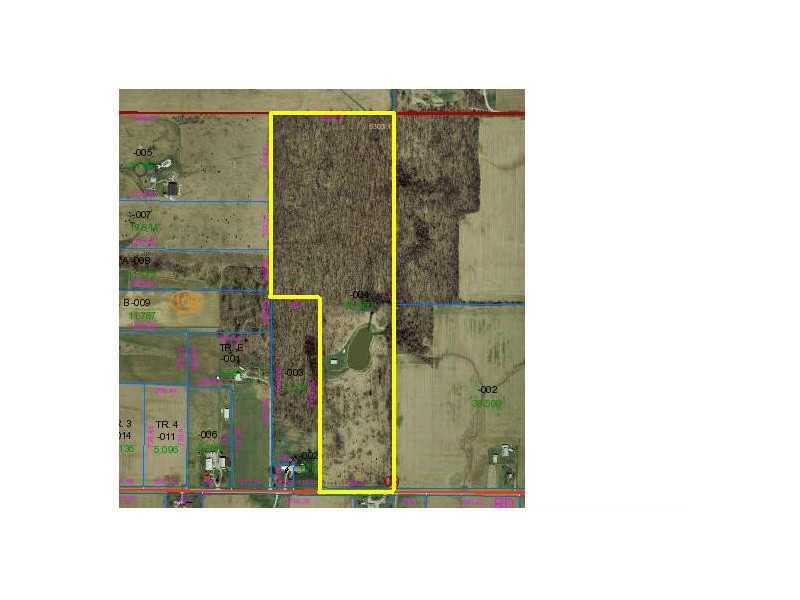 Real Estate for Sale, ListingId: 32443747, Sidney,OH45365