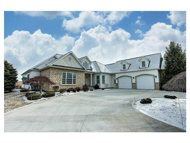 Real Estate for Sale, ListingId: 32443702, Troy,OH45373