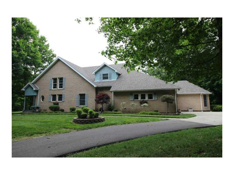 Real Estate for Sale, ListingId: 32511443, Greenville,OH45331