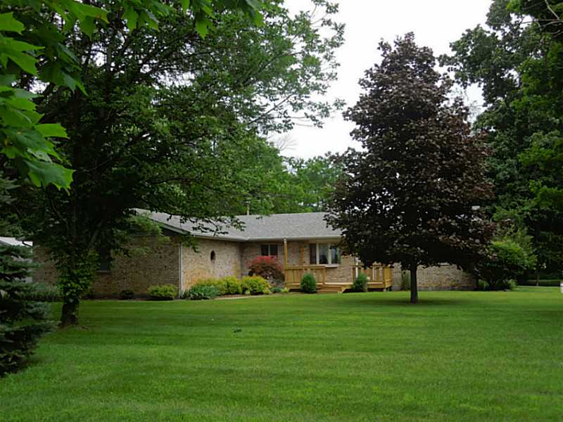 Real Estate for Sale, ListingId: 32596711, Bradford,OH45308