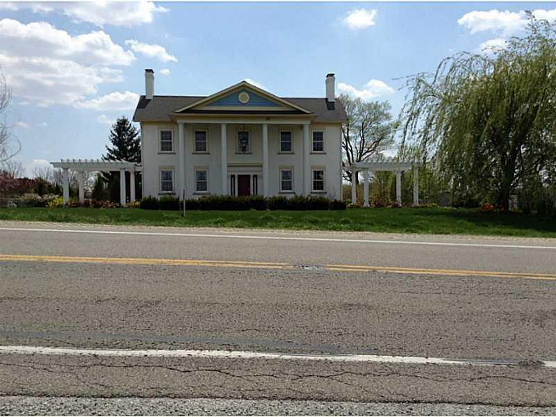 Real Estate for Sale, ListingId: 32596684, Sidney,OH45365