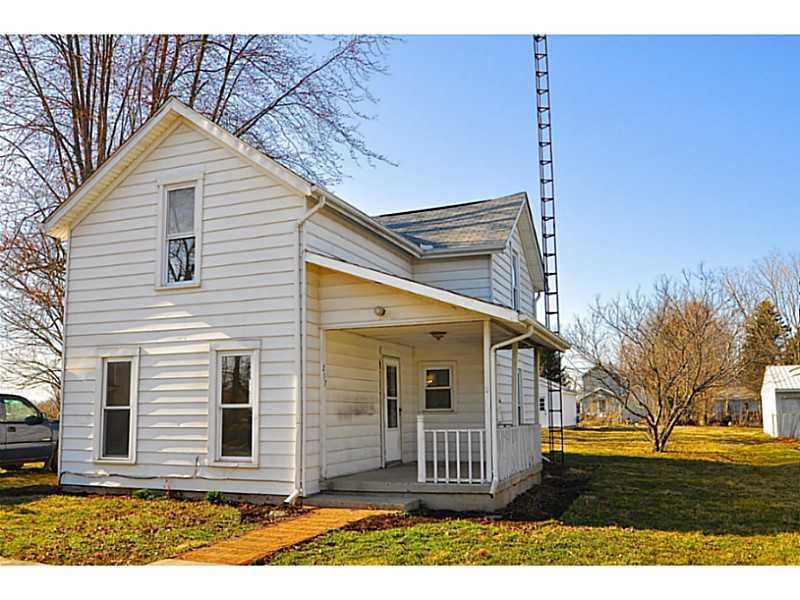 Real Estate for Sale, ListingId: 32596744, Ludlow Falls,OH45339