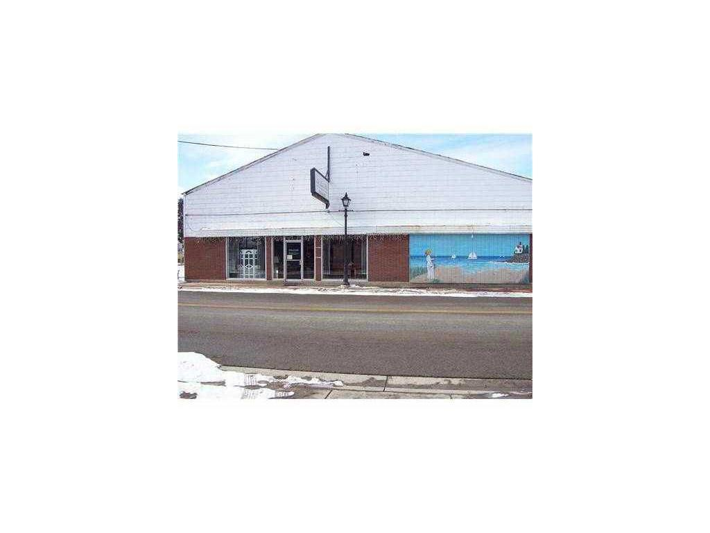240 S Main St, Lakeview, OH 43331