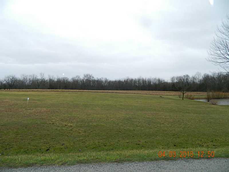 Real Estate for Sale, ListingId: 32640883, Sidney,OH45365
