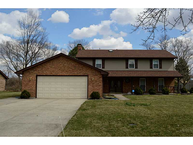 Real Estate for Sale, ListingId: 32656242, Enon,OH45323
