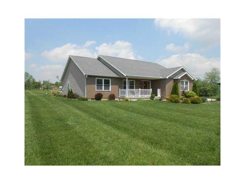 Real Estate for Sale, ListingId: 32698759, Bradford,OH45308
