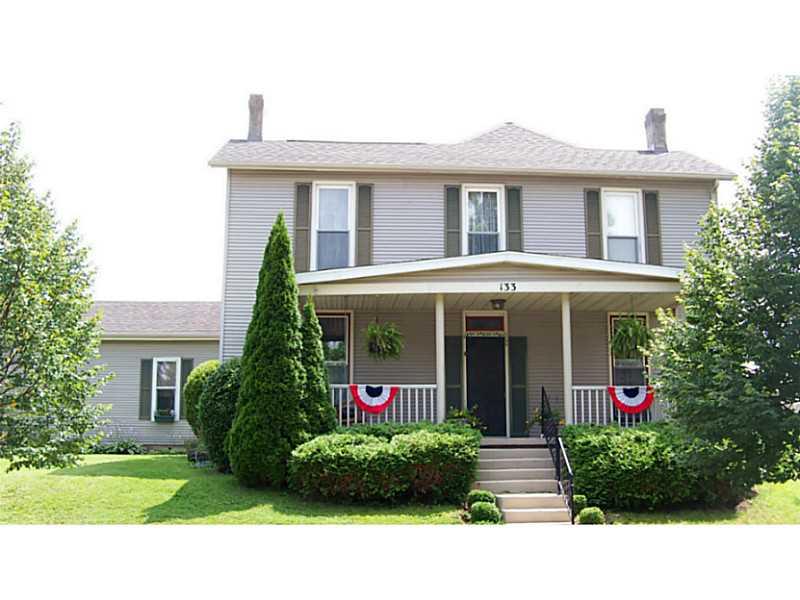 Real Estate for Sale, ListingId: 32715950, St Paris,OH43072