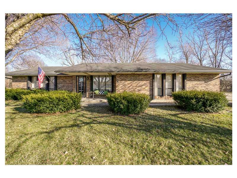 Real Estate for Sale, ListingId: 32715940, Enon,OH45323