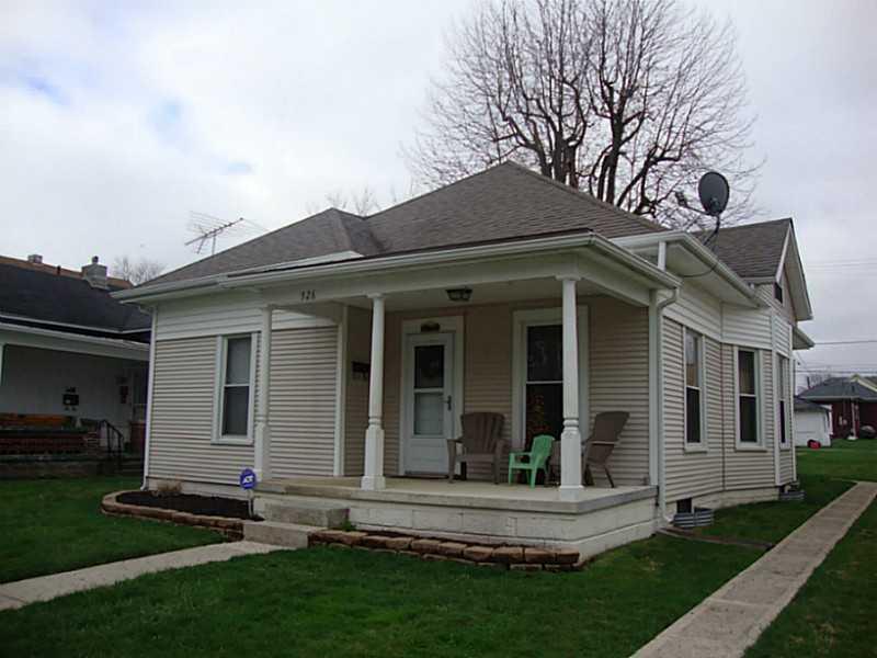 Real Estate for Sale, ListingId: 32736045, Piqua,OH45356
