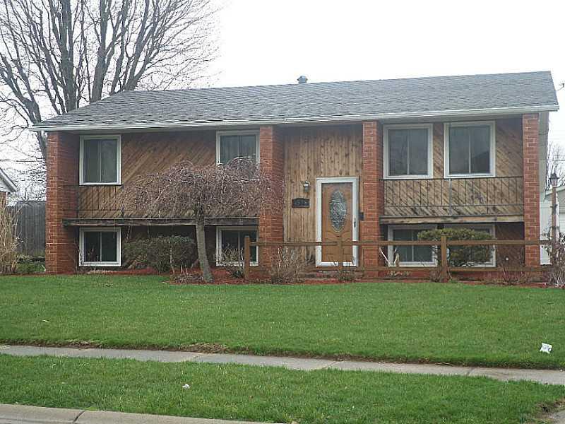 Real Estate for Sale, ListingId: 32736050, Enon,OH45323