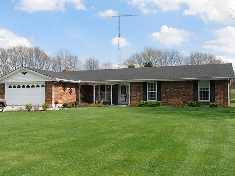 Real Estate for Sale, ListingId: 32805411, Enon,OH45323