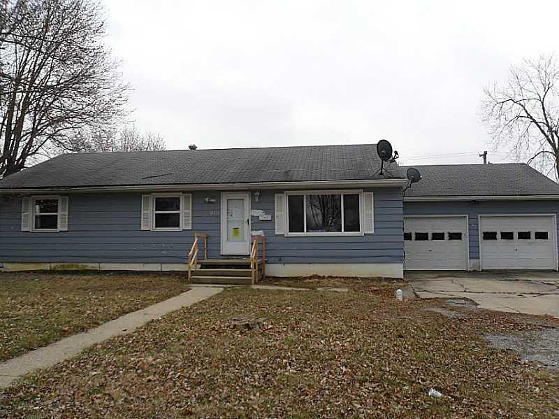 Real Estate for Sale, ListingId: 32880579, Sidney,OH45365