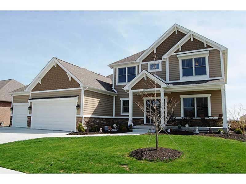 Real Estate for Sale, ListingId: 32880573, Troy,OH45373