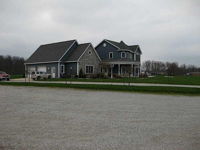 Real Estate for Sale, ListingId: 32898532, Wapakoneta,OH45895