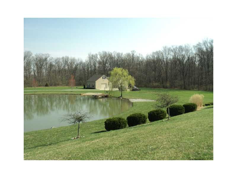 25.11 acres Greenville, OH