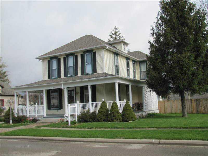 Real Estate for Sale, ListingId: 32950671, St Paris,OH43072