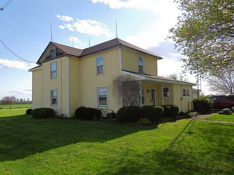 Real Estate for Sale, ListingId: 32970629, Bradford,OH45308