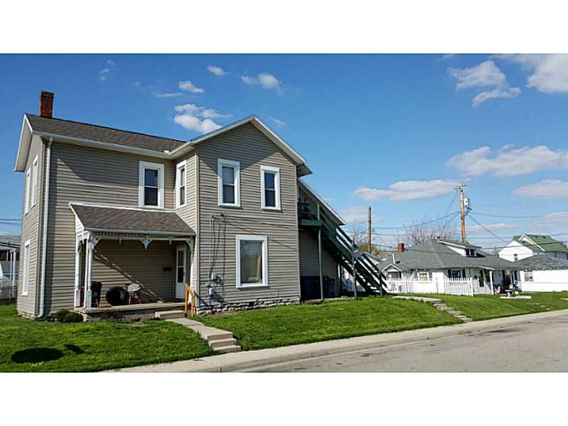 Real Estate for Sale, ListingId: 33001878, Piqua,OH45356