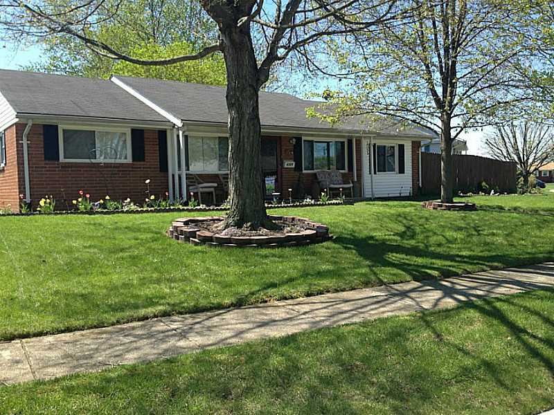 Real Estate for Sale, ListingId: 33026394, Enon,OH45323