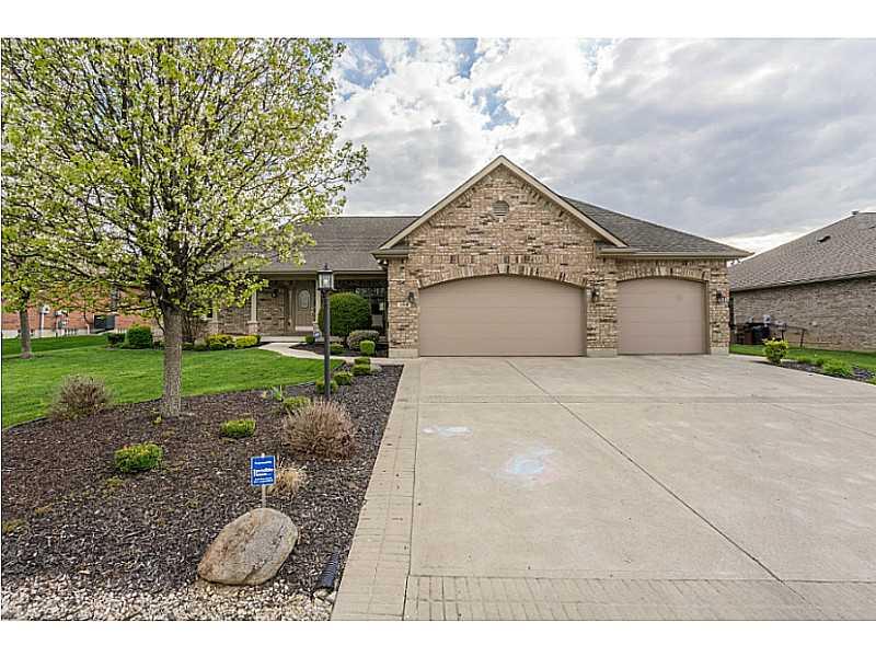 Real Estate for Sale, ListingId: 33127318, Union,OH45322