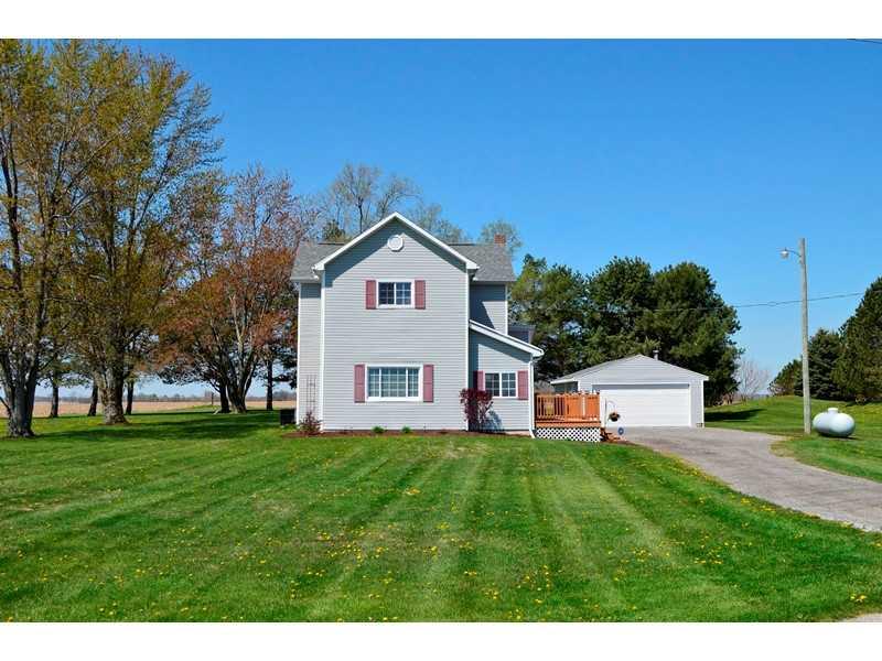 Real Estate for Sale, ListingId: 33153704, Harrod,OH45850
