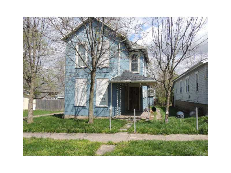 Real Estate for Sale, ListingId: 33163596, Springfield,OH45506