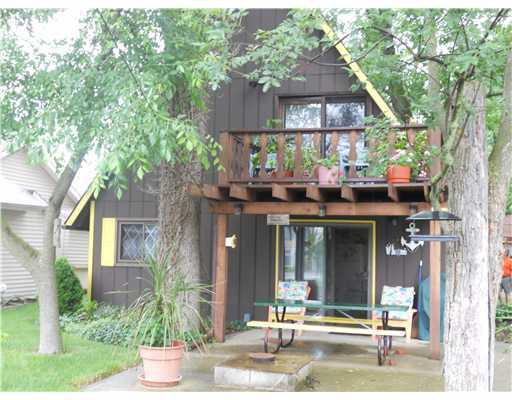 Photo of 11557 CHANNEL VIEW Drive  Lakeview  OH