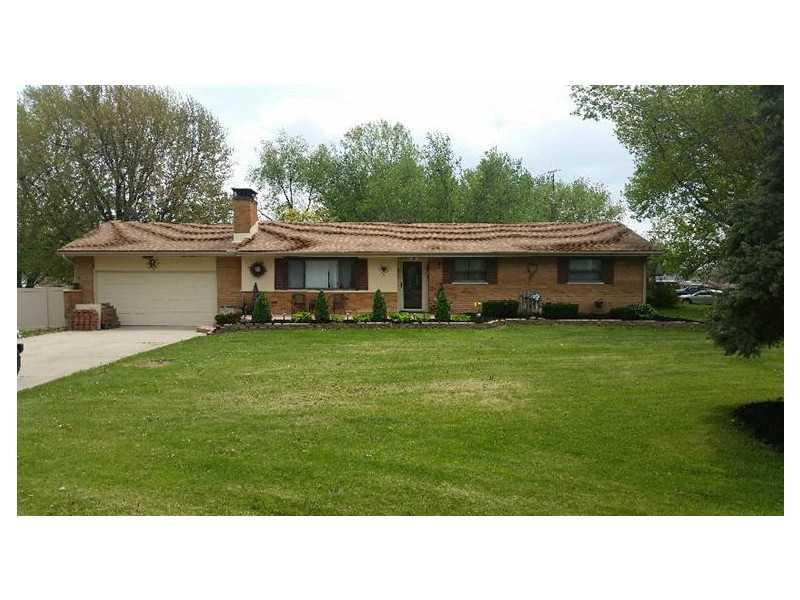 Real Estate for Sale, ListingId: 33205987, Enon,OH45323
