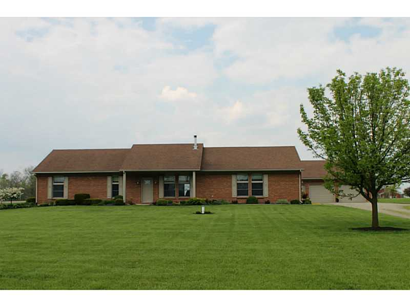 Real Estate for Sale, ListingId: 33252216, Greenville,OH45331