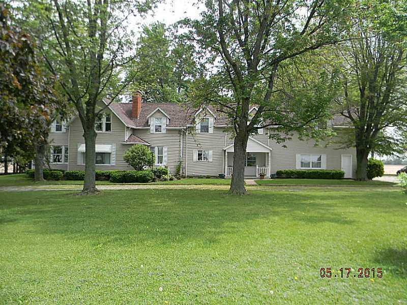 Real Estate for Sale, ListingId: 33405419, Kenton,OH43326