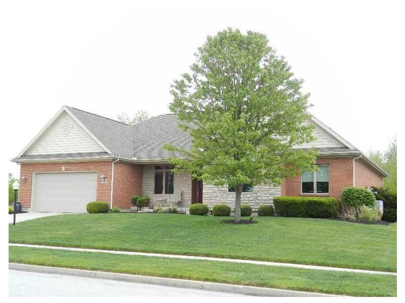 Real Estate for Sale, ListingId: 33405218, Piqua,OH45356