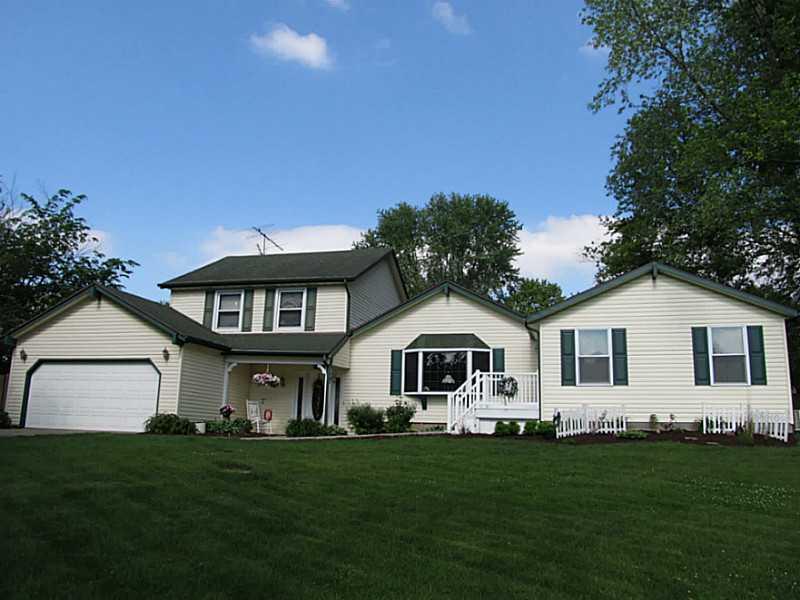 Real Estate for Sale, ListingId: 33447484, Enon,OH45323
