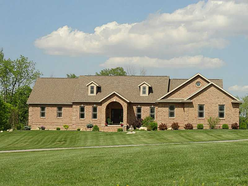 3.23 acres Bellefontaine, OH