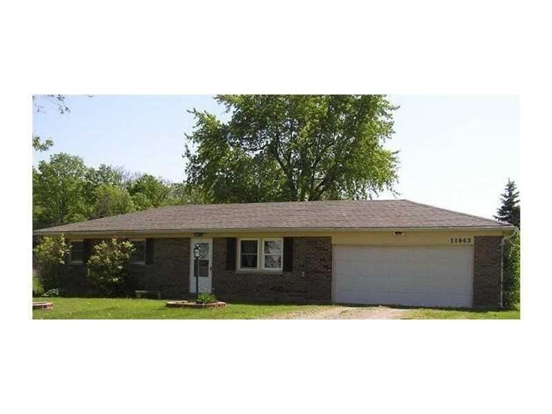 Real Estate for Sale, ListingId: 33499179, Union City,OH45390