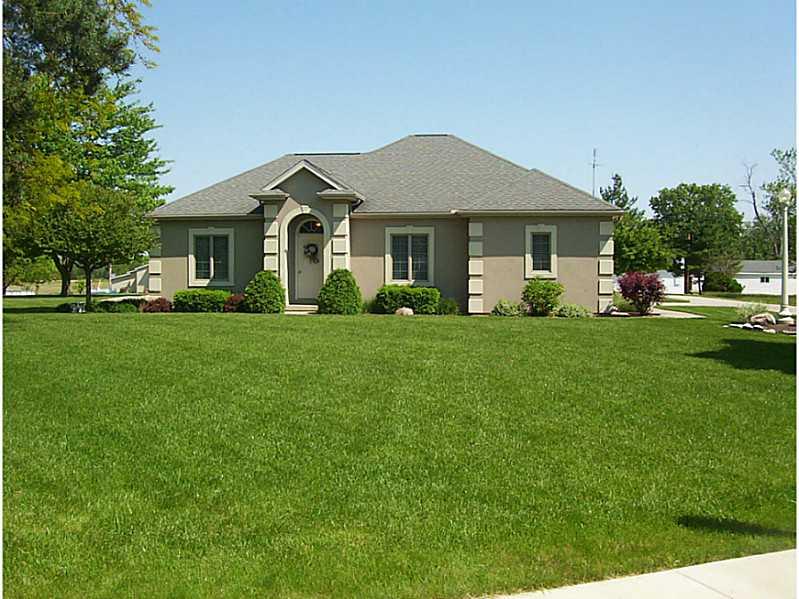 Real Estate for Sale, ListingId: 33516528, Mendon,OH45862