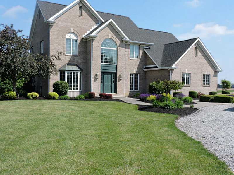 5.06 acres Greenville, OH