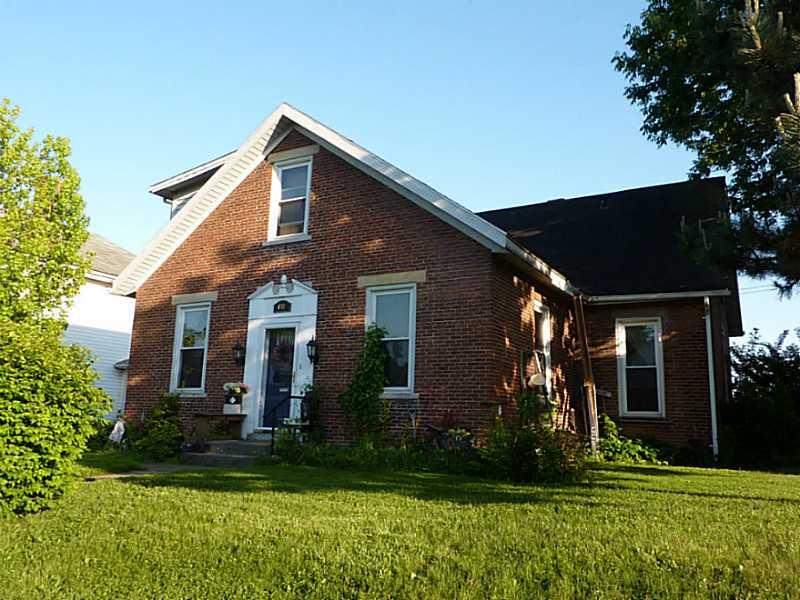 Real Estate for Sale, ListingId: 33662550, Piqua,OH45356