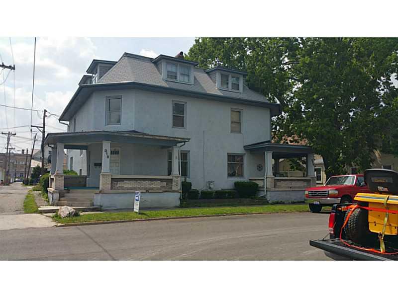 Real Estate for Sale, ListingId: 33677519, Piqua,OH45356