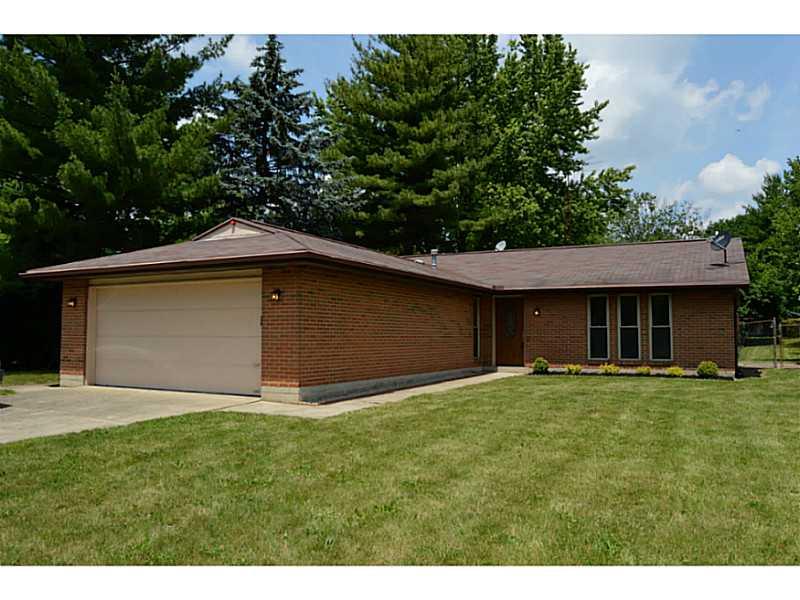 Real Estate for Sale, ListingId: 33687446, Enon,OH45323