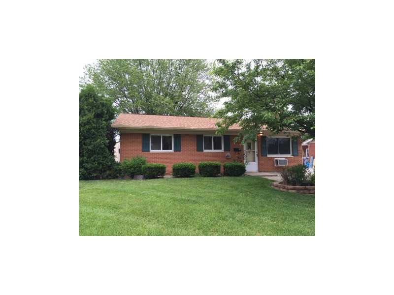 Real Estate for Sale, ListingId: 33764949, Piqua,OH45356