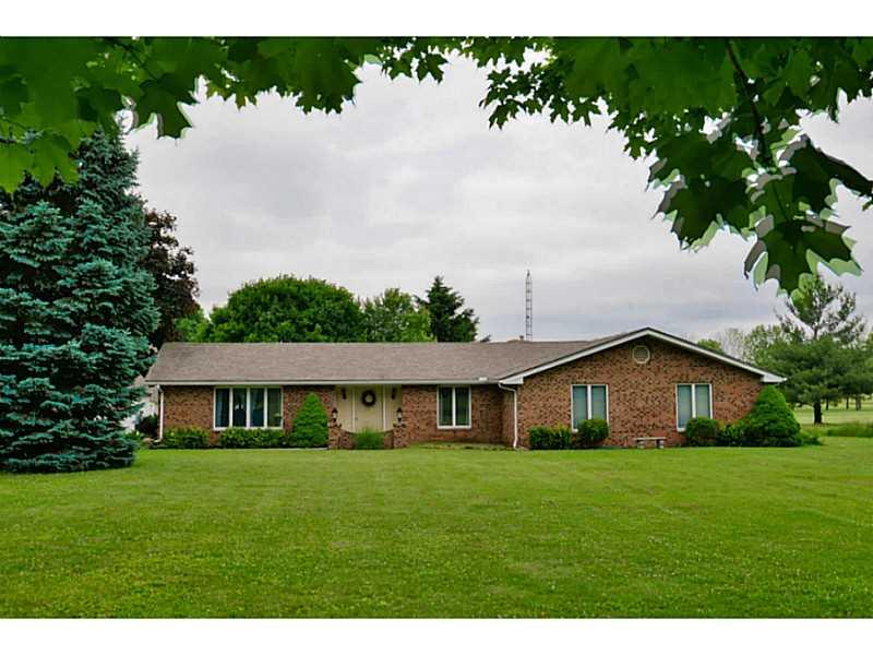 Real Estate for Sale, ListingId: 33827618, St Paris,OH43072