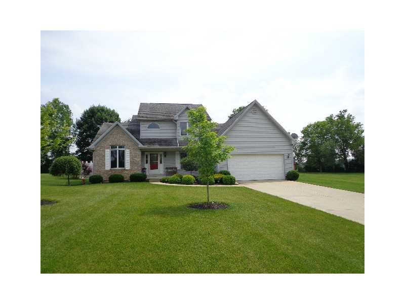 Real Estate for Sale, ListingId: 33836918, St Paris,OH43072