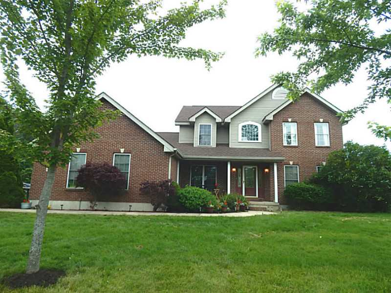 Real Estate for Sale, ListingId: 33840915, South Vienna,OH45369