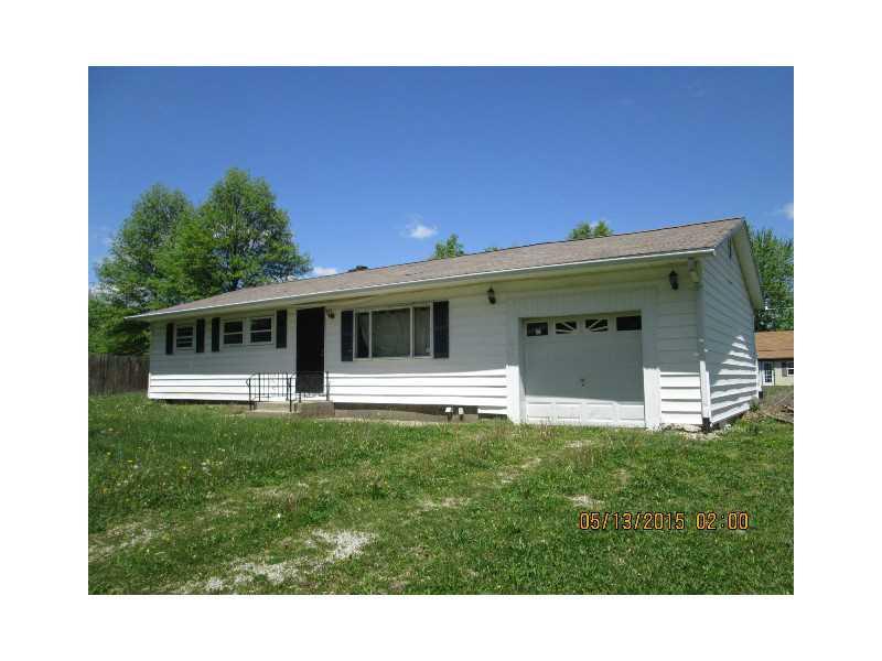 Real Estate for Sale, ListingId: 33880652, Sidney,OH45365