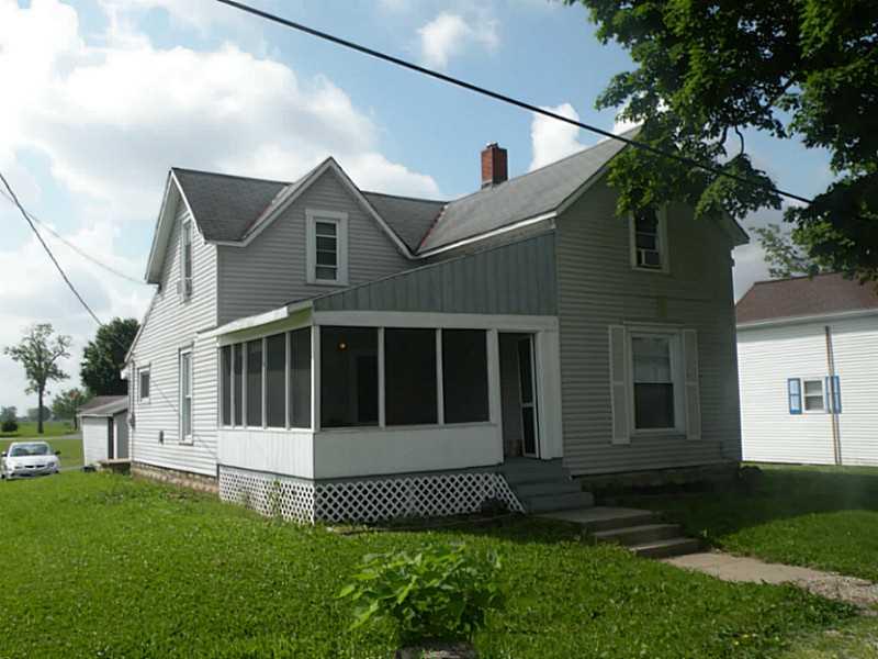Real Estate for Sale, ListingId: 33895471, Union City,OH45390